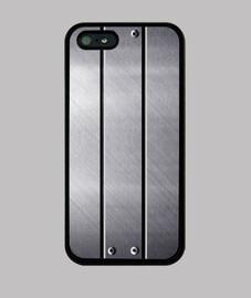Metal - iPhone 5