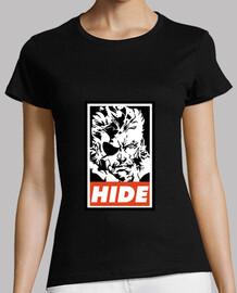 Metal Gear Hide