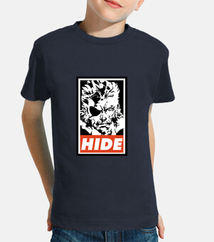 Metal Gear Hide