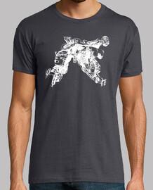 metal gear rex grito
