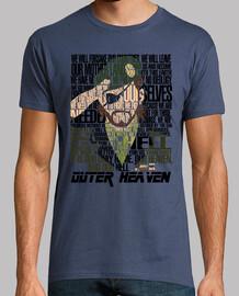 Metal Gear Solid - Big Boss