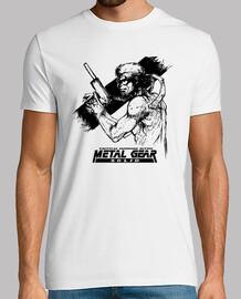 metal gear solid 1 black