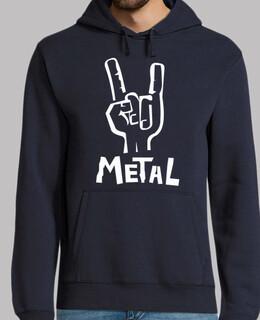 Metal Hand