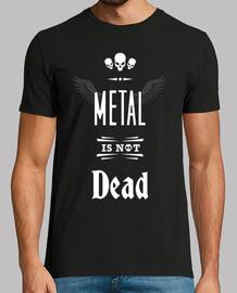 metal is not dead