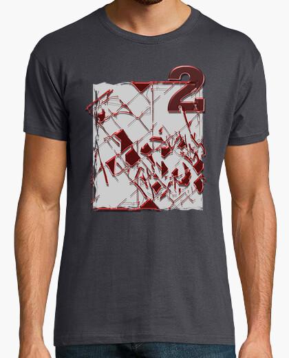 Camiseta Metal líquido 2 - nº 1734382 - Camisetas latostadora b33e0e32c90a3