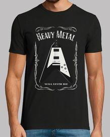 métal lourd ne mourra jamais