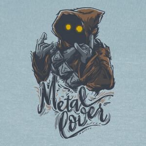 Camisetas METAL LOVER 2