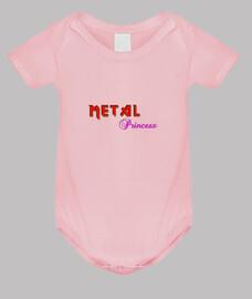 metal principessa