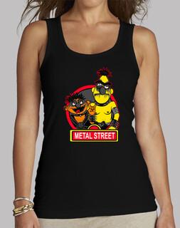 METAL STREET
