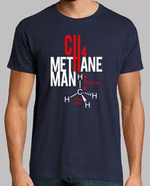 metano uomo / metano uomo