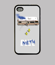meth azules - iphone 4 / 4s