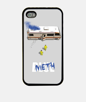 meth blu - iphone 4 / 4s