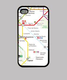 339d510f19e Fundas iPhone ARQUITECTURA más populares - LaTostadora