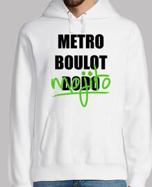 Métro Boulot Mojito