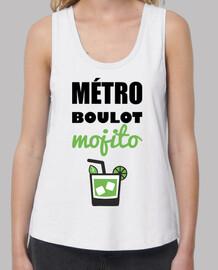 metro job mojito