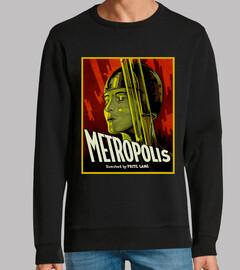 Metropolis - Fritz Lang 1927 Pelicula cl