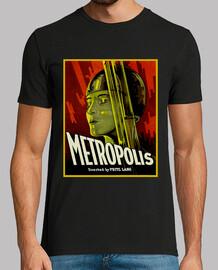 Metropolis - Fritz Lang  Pelicula culto