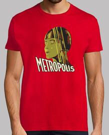 Metrópolis 1