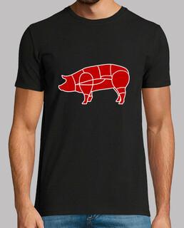 metzger schwein
