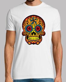 Mexicain Tête De Mort