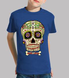 mexican skull !!!
