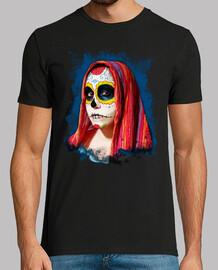 Mexican skull catrina !!!