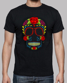 mexican style sugar skull !!!