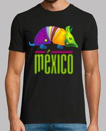 Mexico colorido