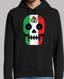 México hasta que muera
