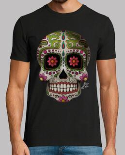Mexikanischer Schädel 2.0