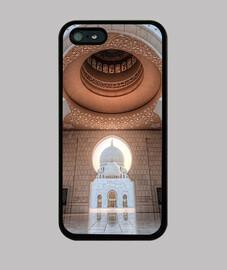 Mezquita en Dubai