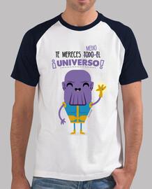 mezzo universo