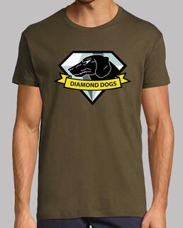 Mgs5 logo diamond dogs