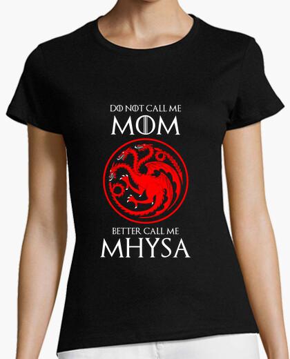 T-shirt mhysa