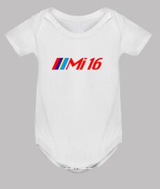 mi 16 baby