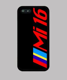 mi 16 iphone