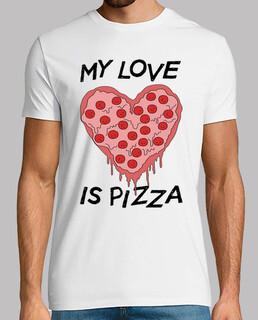 Mi amor es la Pizza