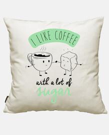 mi like coffee