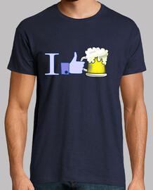 mi like la birra