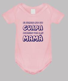 Mi Mamá Guapa bebé