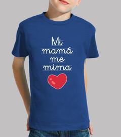 Mi mama me mima (ragazzo)