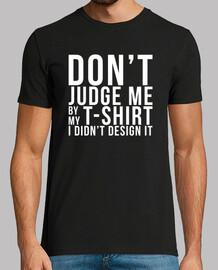 mi non giudicare