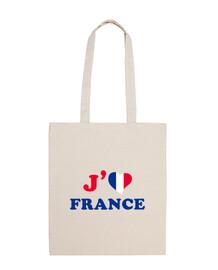 Mi piace la Francia
