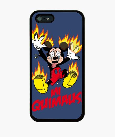 Funda iPhone Mi Quimaus!