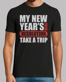 mi resolución de año nuevo 2019 hacer u