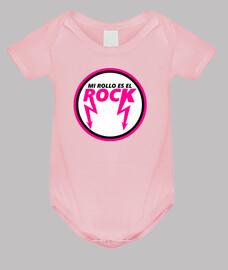 Mi Rollo Es el Rock (Baby)