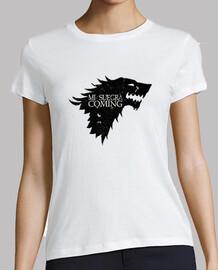 Mi Suegra Is Coming - Camiseta Mujer