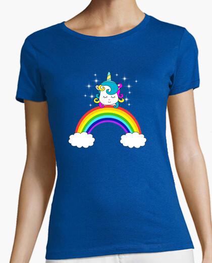 Camiseta mi unicornio