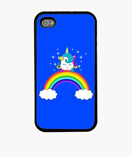 Funda iPhone mi unicornio