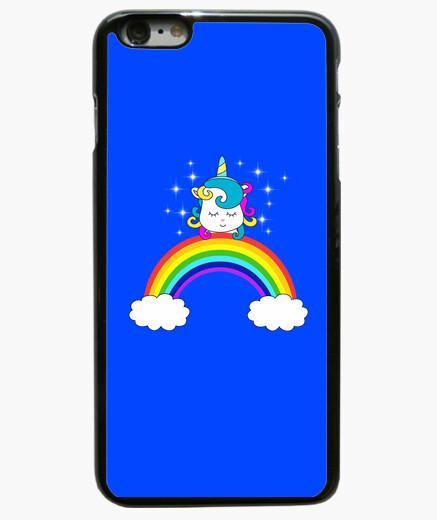 Funda iPhone 6 Plus / 6S Plus mi unicornio